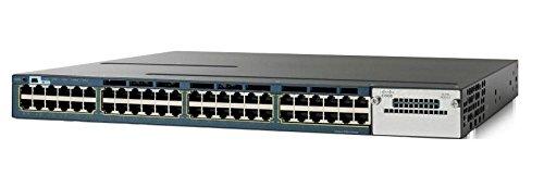 cisco-ws-c3560x-48pf-e-switch-48-ports