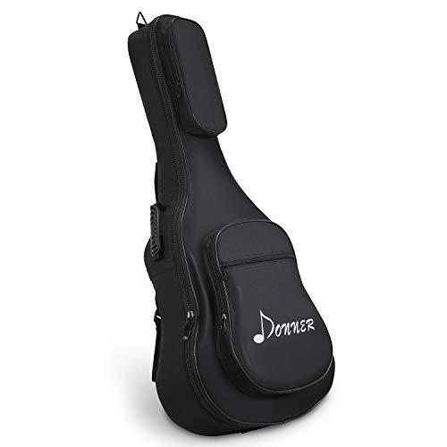 Donner Funda Guitarra Acústica 41 Pulgadas Bolsa
