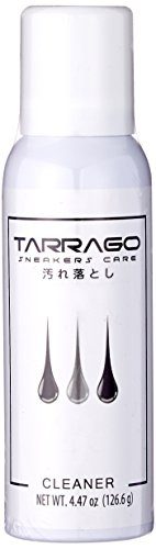 Tarrago Sneakers Cleaner Limpiador zapatillas tenis bambas 125 ml