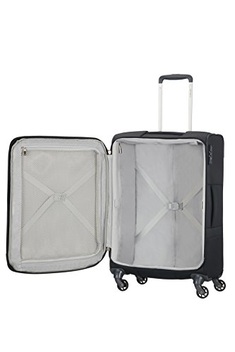 Samsonite - Base Boost Spinner 78 cm Exp, Black -