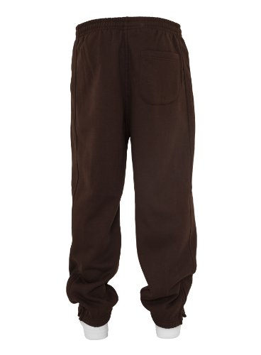 Urban Classics' Sweatpants TB014B Marron - Marron