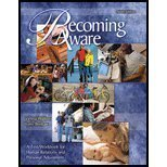 BECOMING AWARE: A TEXT/WORKBOOK FOR HUMAN RELATIONS AND PERSONAL ADJUSTMENT 9th by WALKER VELMA, BROKAW LYNN (2006) Paperback