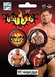 Badges Batista