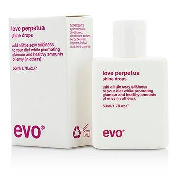 Evo - Love Perpetua Shine Drops (For Thick Coarse Hair) 50ml/1.7oz -