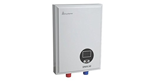 Instant Water Heater - Digital