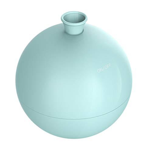 Car Purifier Karruier USB Aroma Luftbefeuchter Nebel ätherisches Öl Diffusor Aromatherapie blau - Mineral Purifier
