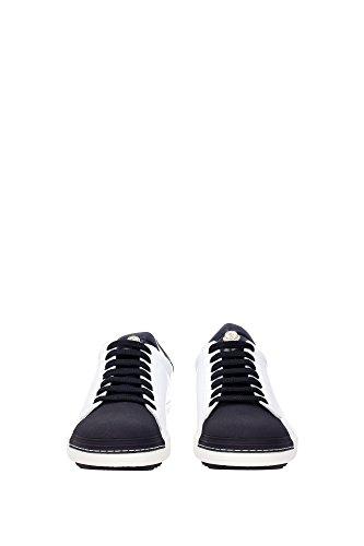 Sneakers Moncler Uomo - (C109A101540001962) EU Bianco