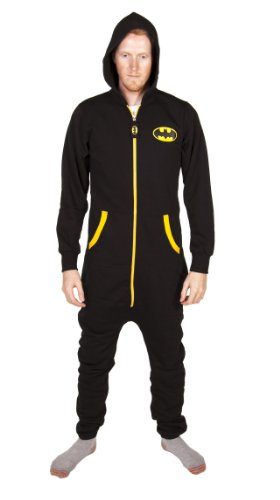 Batman Jumpsuit