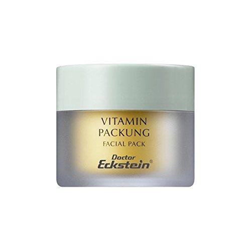 Doctor Eckstein BioKosmetik Vitamin Packung 50 ml