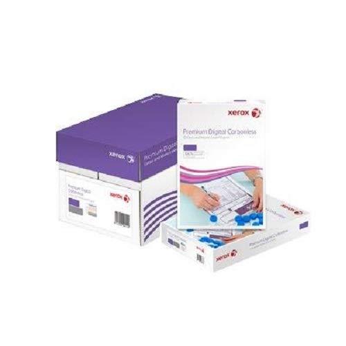 Xerox 003R99107 NCR-Papier Digital- und Laserdrucker kohlenstoff-frei 2-teilig 500 Blatt weiß/rosa