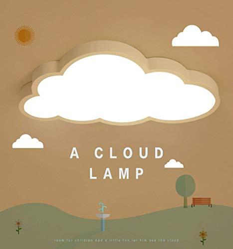 Zoom IMG-2 led nuvole lampada da soffitto