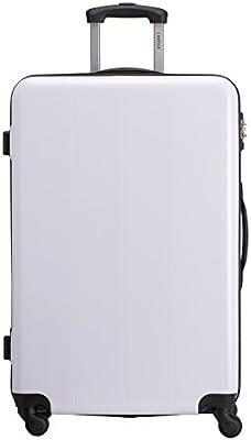 carpisa Trolley para portátiles, Bianco (blanco) - VA39970LC1510001