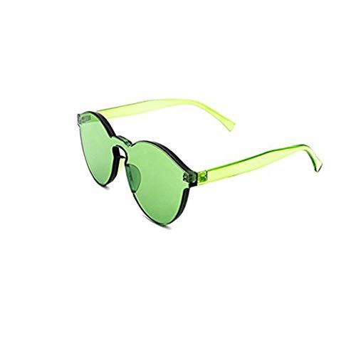 LEIGE Sonnenbrille Party Sonnenbrille , Polarisierte Unisex-Sonnenbrille Stilvolle Sonnenbrille for Männer und Frauen (Color : C)