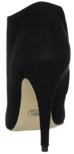 Buffalo 111-8510, Boots femme Noir (Black 01)
