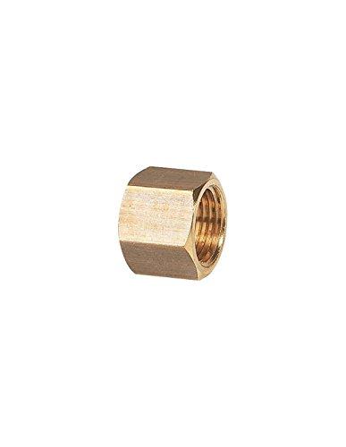 Manchon égal Femelle / Femelle Raccords - Filetage 26 x 34 mm - Vendu par 1