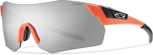 Smith Pivlock Arena/N 5W Tf9, Gafas de Sol Unisex Adulto, Naranja (Safetyorange/I6+Zb+99), 99