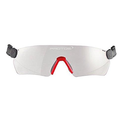 Protos Integral Schutzbrille (farblos)