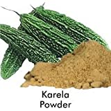 100% PURE & NATURAL KARELA POWDER 100 GM