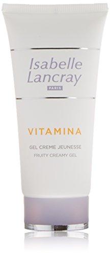 Isabelle Lancray Lozione Anti-Imperfezioni, Vitamina Gel Creme Jeunesse, 50 ml