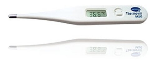 Hartmann 925038 Thermoval Thermometer