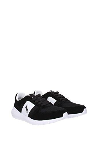 Aveva 81664192 Nero Tessuto Uomo Cordell Louboutin Sneakers UxwqRTnf7
