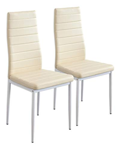 Albatros MILANO Set di sedie da pranzo
