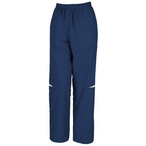 Spiro - Pantalon de jogging - Femme Gris - Grey/Aqua
