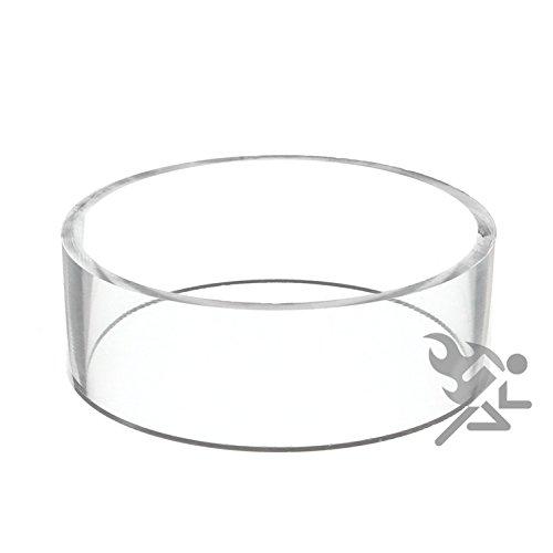 all ~ Volleyball Zeigen Ring 7,62cm Durchmesser (Menge: 6) (Fußball Ring)