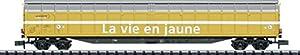 Märklin t15799Vehículo Trix güterwagen Juego de la Post SBB
