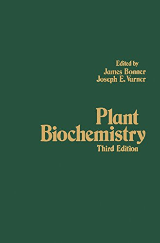 Plant Biochemistry (English Edition)