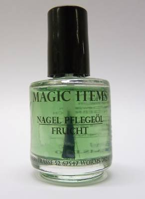 Magic Items nagelöl Fruit qualité studio 5 ml