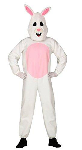 Weiße Kaninchen Kostüm-Märchenland Alice Tutone Land