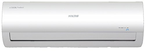 Voltas 1.2 Ton 3 Star (2017) Split AC (SAC 153 LYD, White)