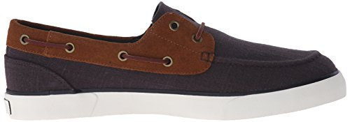Polo Ralph Lauren Rylander-s Fashion Sneaker Black/New Snuff
