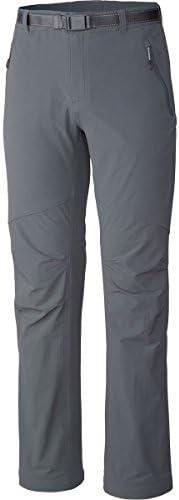 Columbia Pantaloni Titan Peak, Peak, Peak, Uomo, Graphite | Export  | prezzo di vendita  41837c