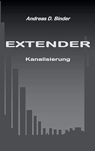 Extender: Kanalisierung