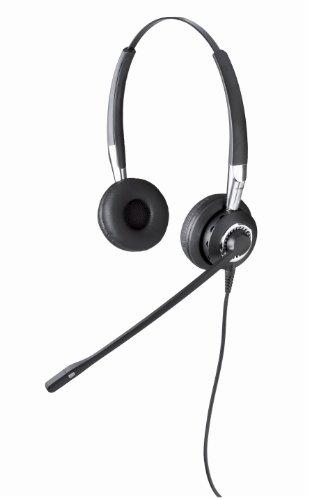 Duo-stereo (Jabra BIZ 2400 Duo USB OC Stereo Headset (USB 2.0))