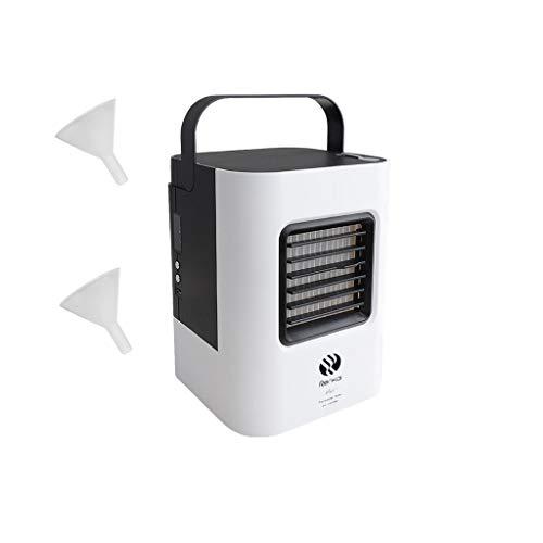 QUICKLYLY-El refrigerador Aire humidificador Aire