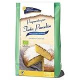Mediterranean Organic Gluten Free Cake Mix Paradiso Pleasures 250 g