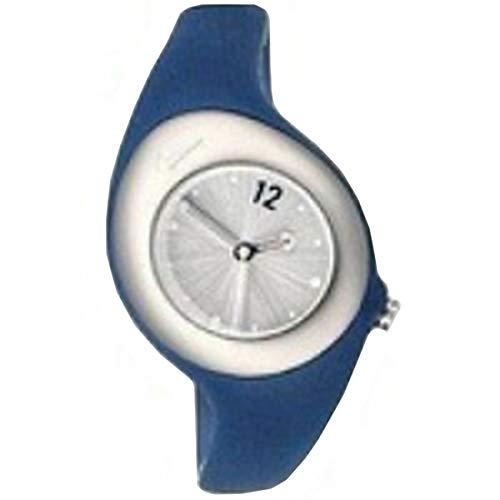 Nike Reloj analogico para Mujer de Cuarzo con Correa en Caucho WR0070-410
