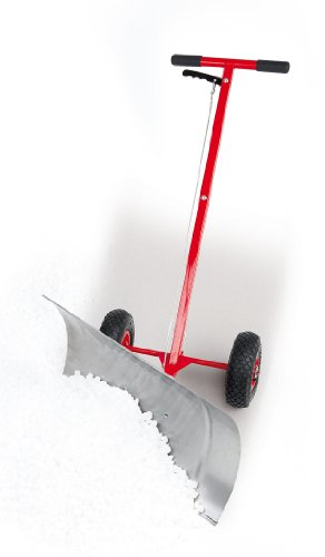 Preisvergleich Produktbild SZ METALL Schneeschieber