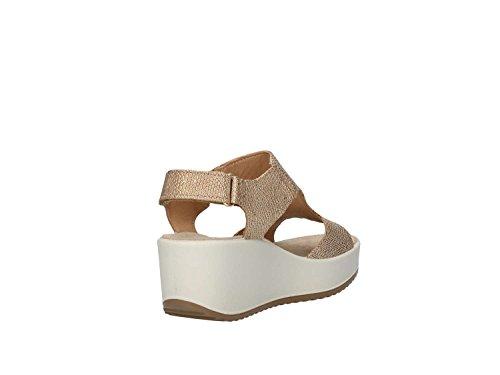 IGI&CO 78237/00 Sandale Mann Platin
