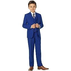 Shiny Penny - Traje - para Niño Azul Azul 2-3 Años