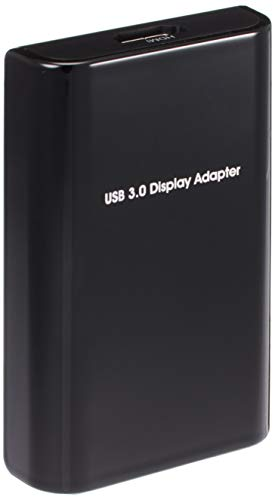 USB 3.0Graphic Adapter HDMI Anschluss Bus Power Drive -