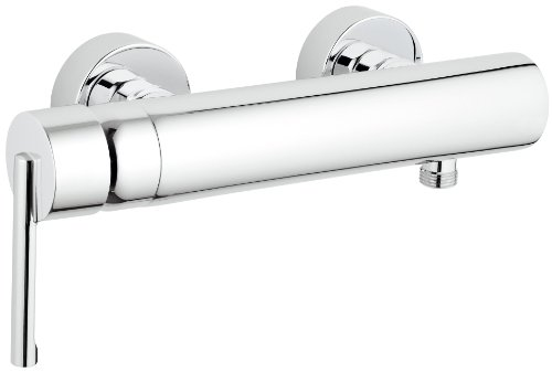 grohe-sail-single-lever-shower-mixer-a-wall-mounted-and-german-engineered-chrome-tap-with-bottom-out