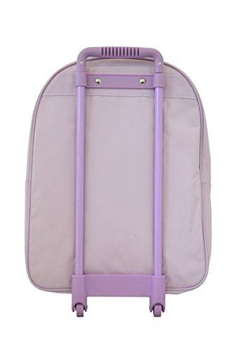 Image of Hello Kitty Wheeled Bag