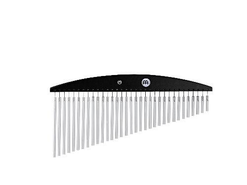 Meinl Percussion HCH2BK Headliner Series - Cortina (33 barras, 1 fila, 56cm)