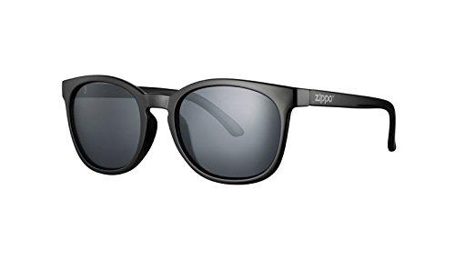 Zippo Smoke Lens Sonnenbrillen, schwarz, M