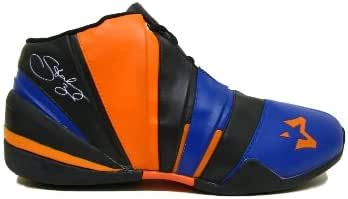Mens Black Blue Orange Starbury