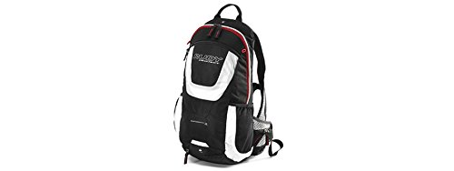 Rudy Project Compact 10 Borsa, Black/White